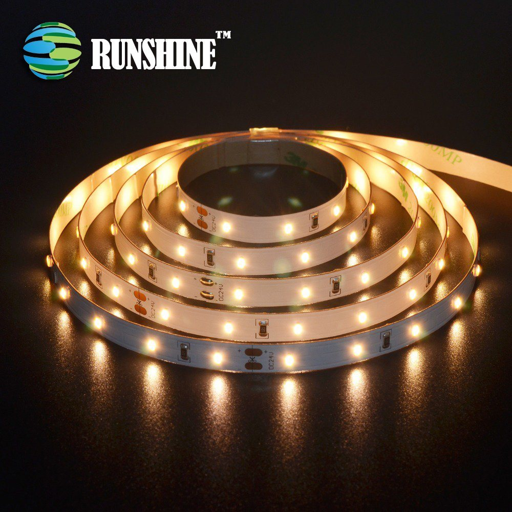 China Smd 3528 Led Lighting Strip In