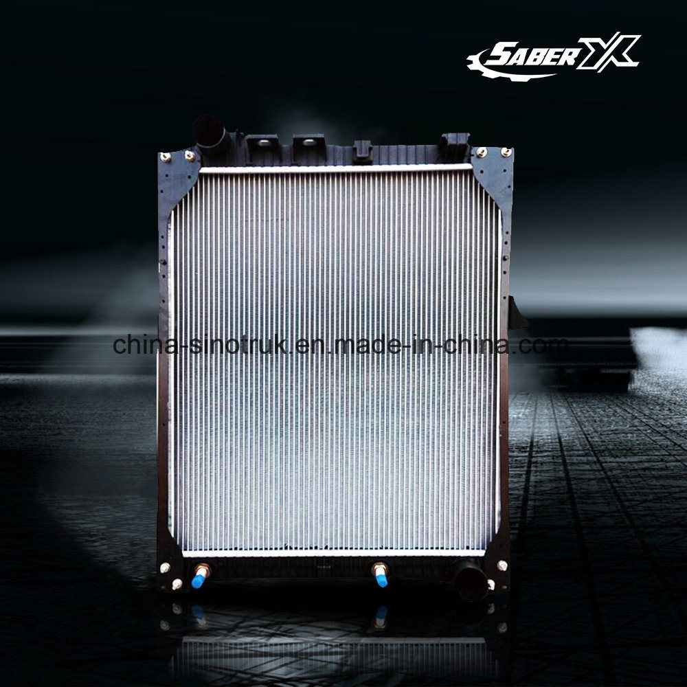 China Big Sale Original Radiator for Fuso Me293118 Me293421 Me294406 ...