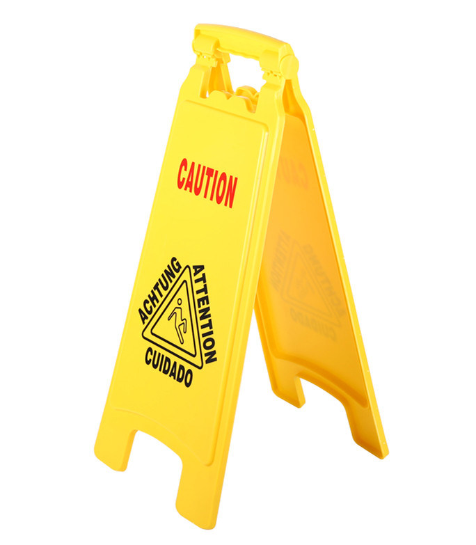photo regarding Wet Floor Signs Printable referred to as China Printable Damp Area Indicator Warning Indicator Board Risk