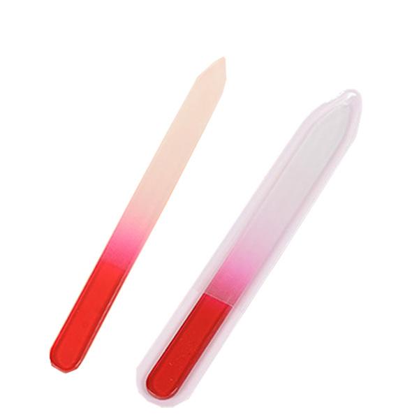 China Factory Mini Glass Diamond Best Nail File for Nail Art Use ...