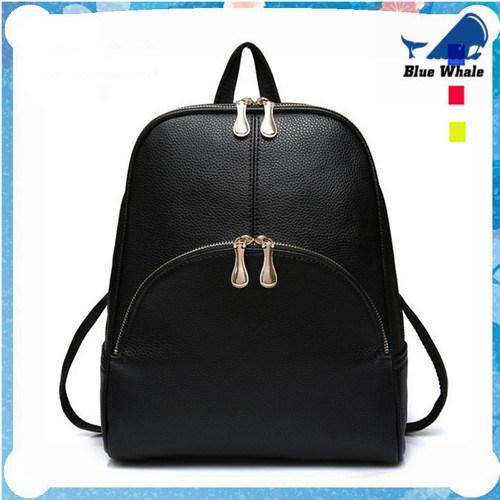 7e69946615 China 2016 Fashion Bags Women Packbag PU Backpack for Girl Use ...
