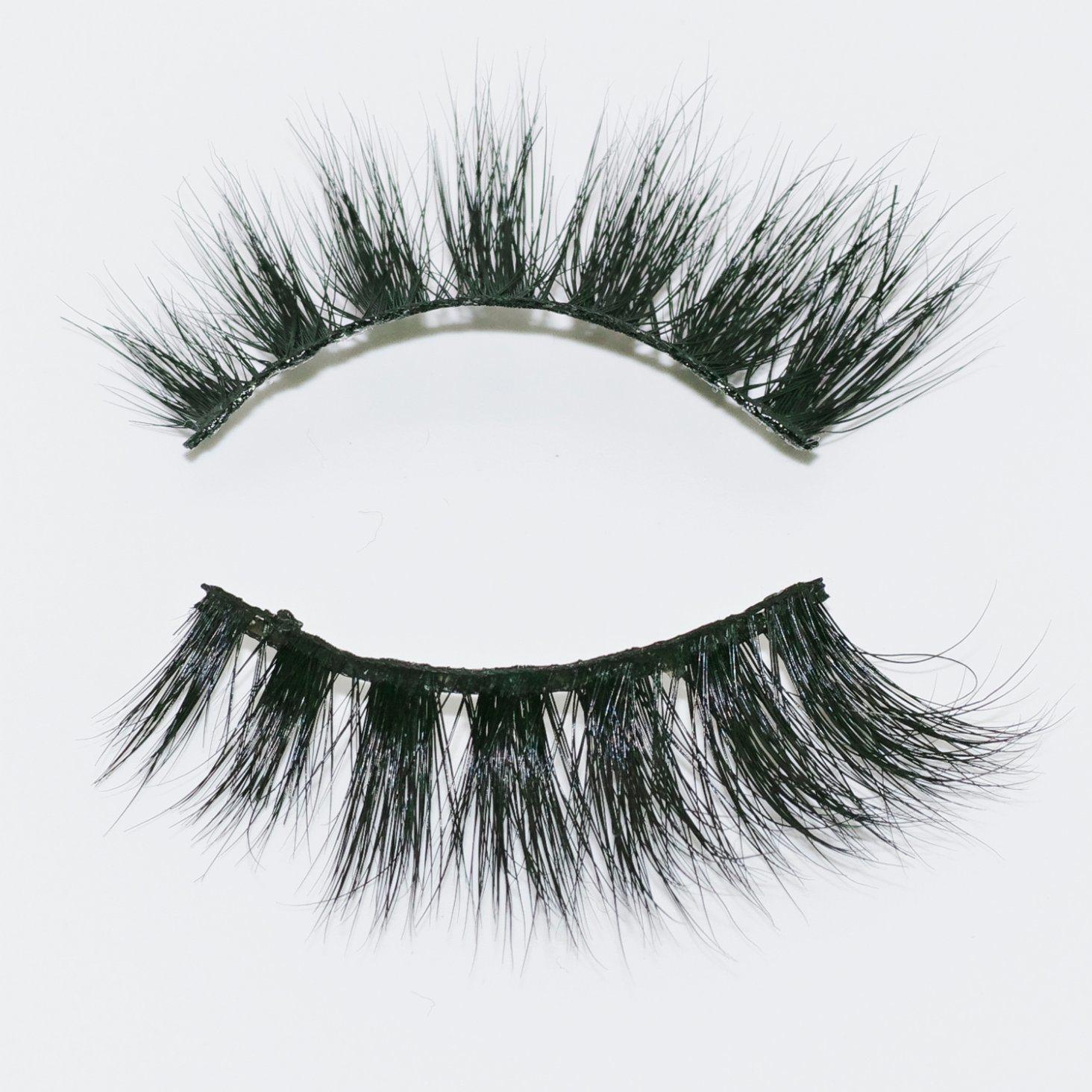 e1c456fab39 China Wholesale Eyelashes 3D Individual 100% Mink Hair Lashes - China  Eyelashes Strip, Eyelash Extension
