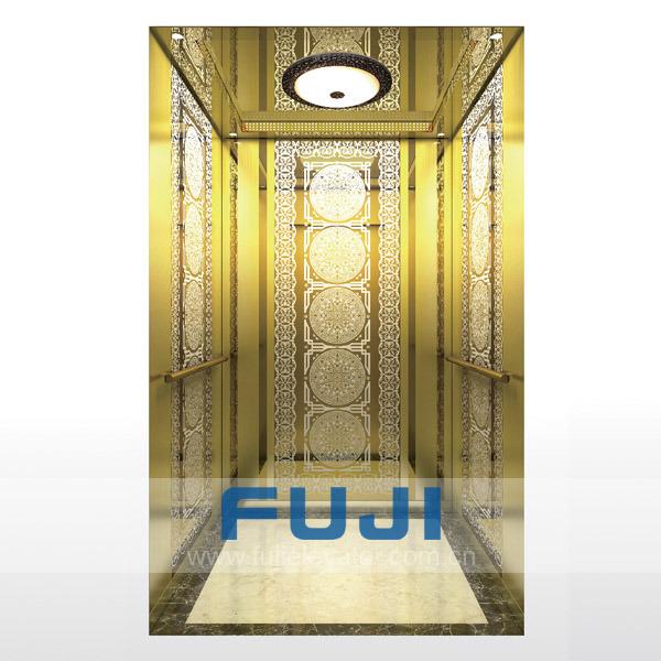 home elevator design. FUJI New Design Fashinon Small Home Lift Villa Elevator For Sale China