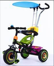 Ce Approved Hot Sale Baby Tricycle New Model Baby Trike (CA-BT307) pictures & photos