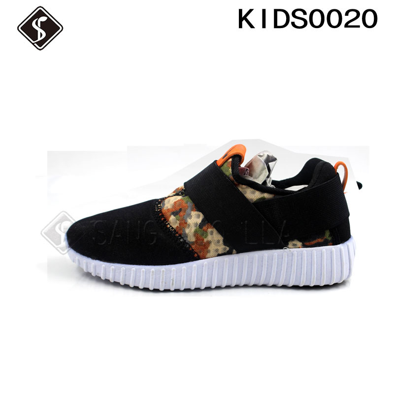 Best Quality Children Sports Sneaker Running Shoes pictures & photos