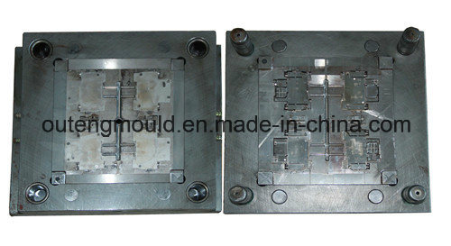 Wall Switch High Quality Plastic Mould