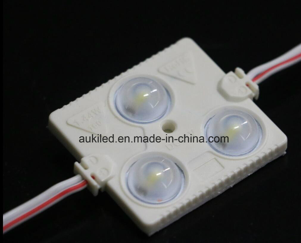 130lm High Brightness SMD5730 Injection Module for Light Box