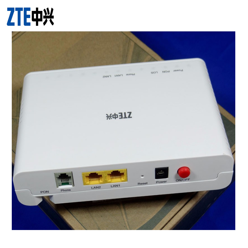 [Hot Item] 2fe+1pots+WiFi+1USB Fiber Home Gateway Gpon Ont Optical Network  Unit