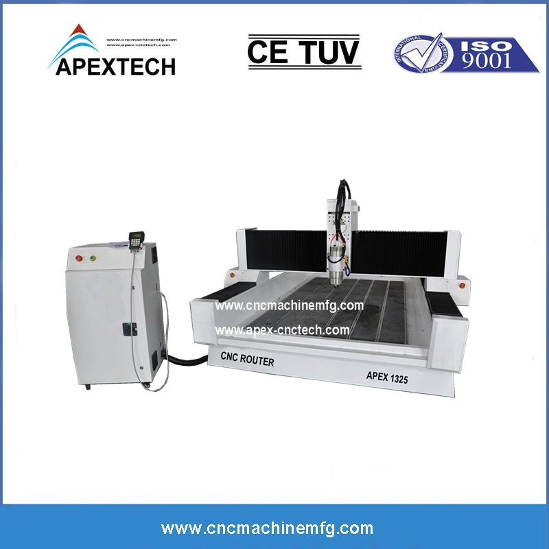 [Hot Item] Stone CNC Router Stone Carving Machine
