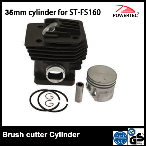 Garden Brush Cutter 35mm St-Fs160 Cylinder (PTBR-81072)