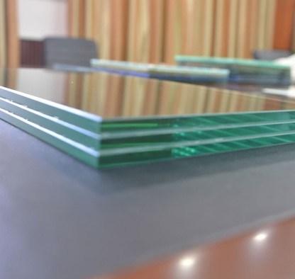 China Bulletproof Laminated Glass for Buildings Function - China Bulletproof  Laminated Glass, Bulletproof Glass Buildings Function