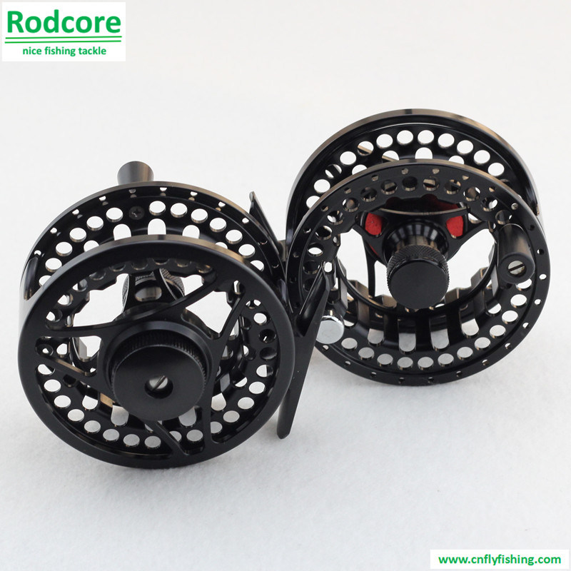 D8 CNC Aluminium Fly Fishing Reel