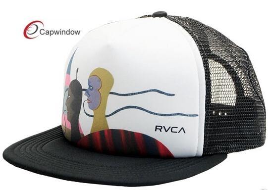 [Hot Item] Custom Design Promotional Trucker Mesh Hats