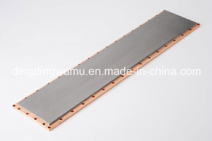 Pure Molybdenum Plate Target for Sputtering Coating