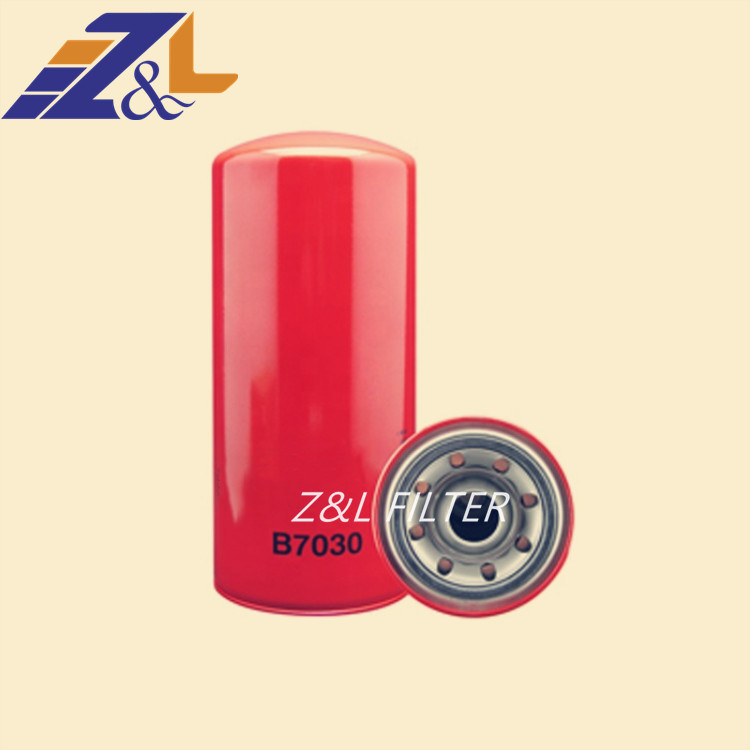 Baldwin Full Flow B7030/Fleetguard Lf3883/25171955/1819452-C1 Lube Oil Filter for Truck Diesel Engine Equipment pictures & photos