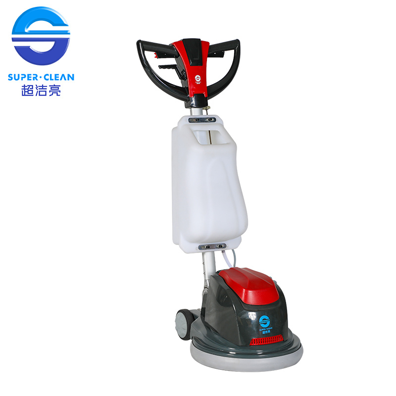 China 17 Inch High Sd Concrete Floor