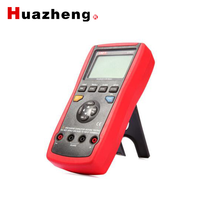 [Hot Item] Uni-T Ut611 Best Price Handheld Digital Lcr Meter for Sale