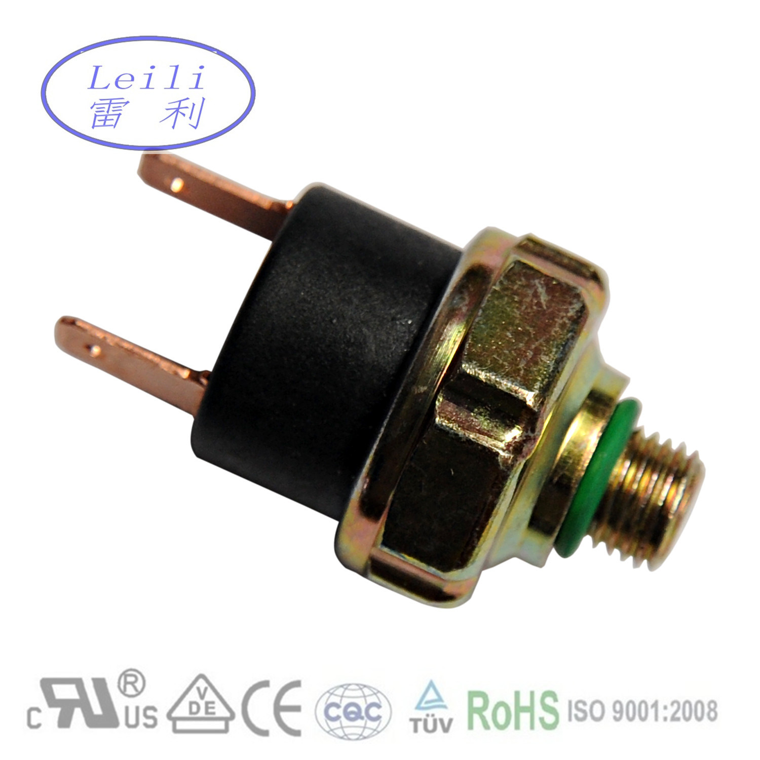 Low Pressure Switch Ac >> Hot Item Air Conditioning Low Pressure Switch For Car Ac