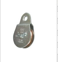 Swivel Single Pulley (S-0009)