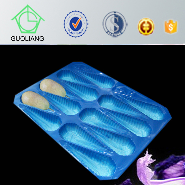 China FDA Approval Best Prices PP Plastic 5lbs 10lbs Costco Fresh