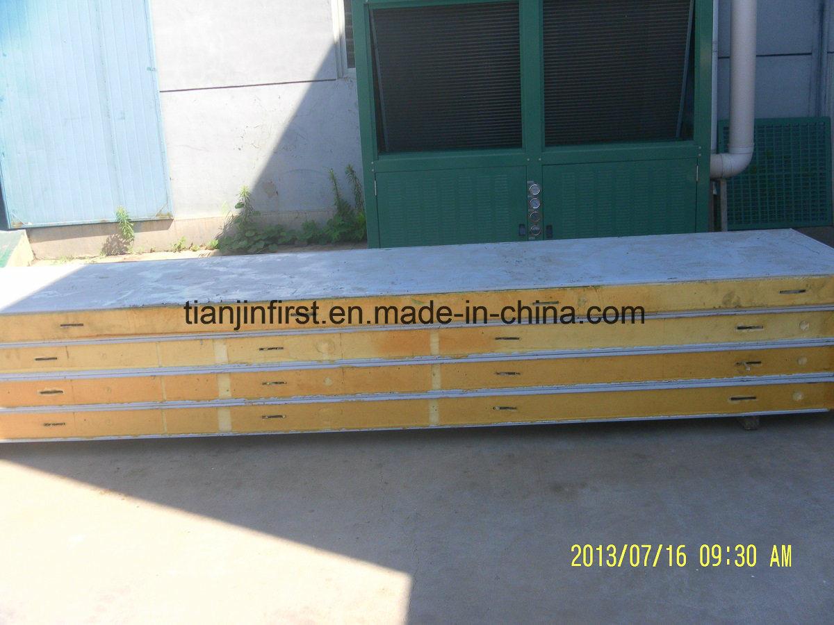 Thermal Insulation Cold Storage Insulation Board PU Cold Room Board & China Thermal Insulation Cold Storage Insulation Board PU Cold Room ...