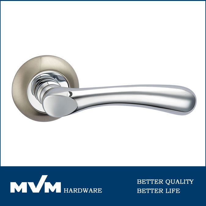 Door Handle Bathroom Accessories Hardware (A1372E9)