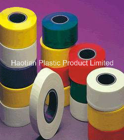 PVC Tie Tape for Agriculture with All Colors