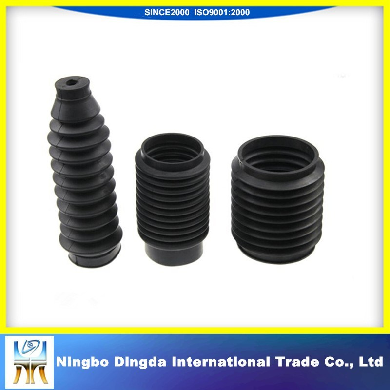 OEM Spare Rubber Car/Auto Parts pictures & photos