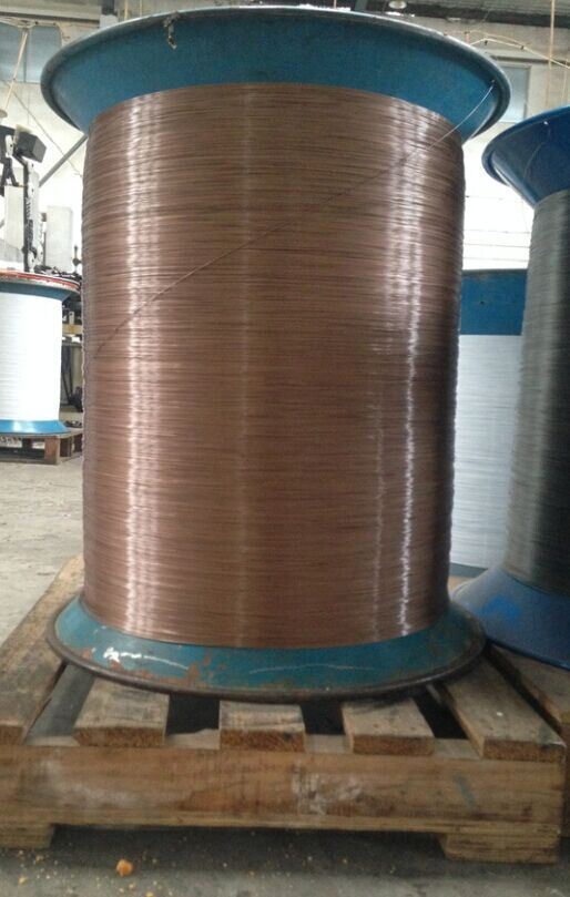 Nylon Metal Wire