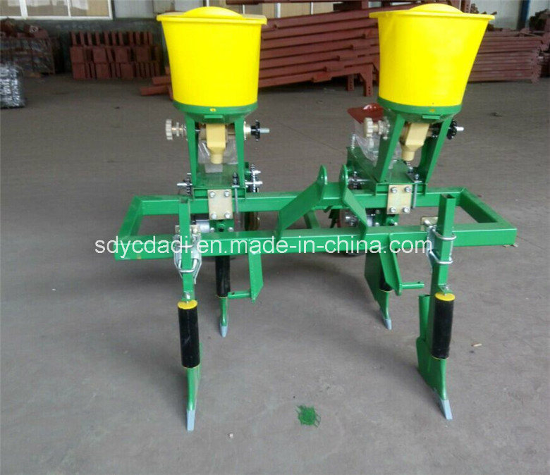 China Farm Machine 3 Point Hitch Corn Planter For Tractor Photos