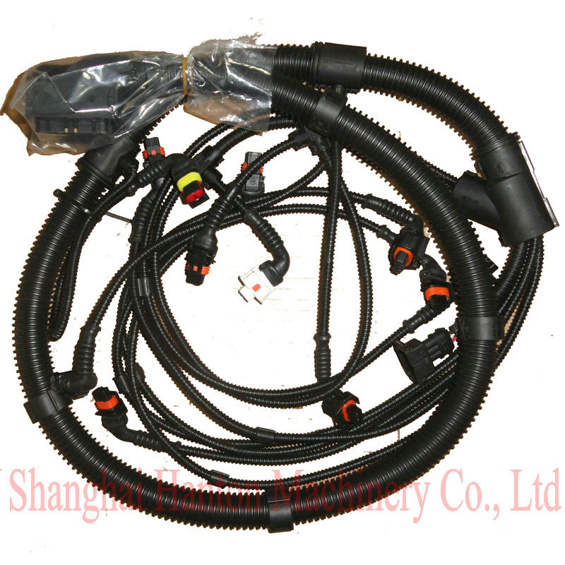 [DIAGRAM_38IS]  China Yuejin Truck 1D07160325 Iveco Sofim 97301375 Wiring Harness - China Wiring  Harness, Engine Wiring Harness | Truck Wiring Harness |  | Shanghai Hanton Machinery Co., Ltd.
