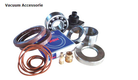 All Kinds of Vacuum Pump Accessories Avilable