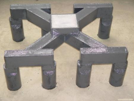 Electrical Transition Joints of Aluminum/Steel Clad Metal pictures & photos