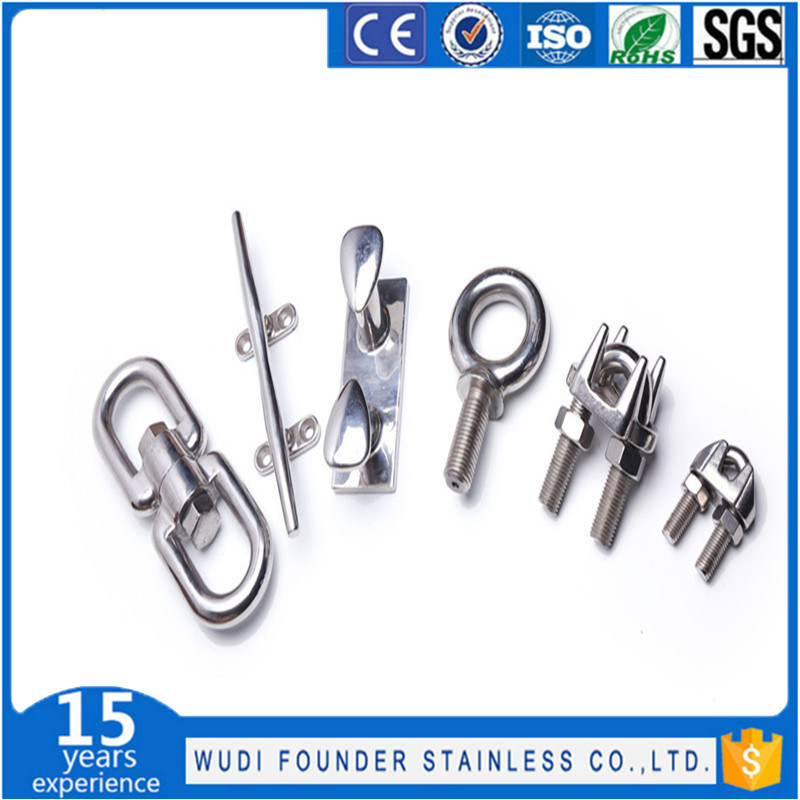 China Stainless Steel Wire Rope 7X19 Wire Rope Photos & Pictures ...