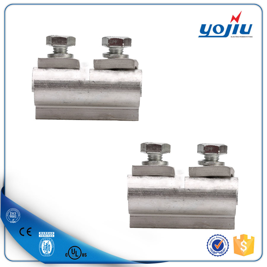 China Yjbtl Pg Clamp Aluminum Copper Wire Connector Bimetallic Wiring Connectors Parallel Groove