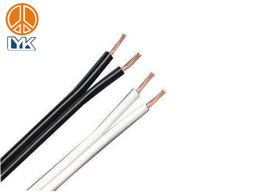 China UL Spt-1 300V 18AWG PVC Flexible Power Cord - China UL Spt-1 ...