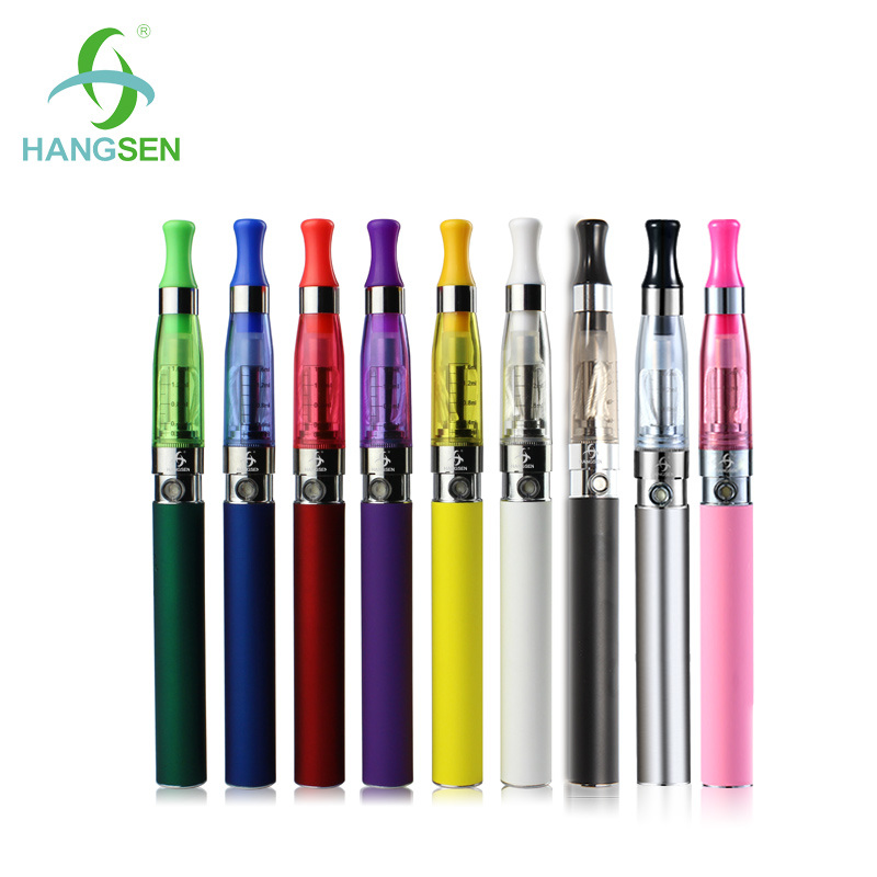 C1 CE4 Clearo Colorful Refilled Atomizer for EGO Battery