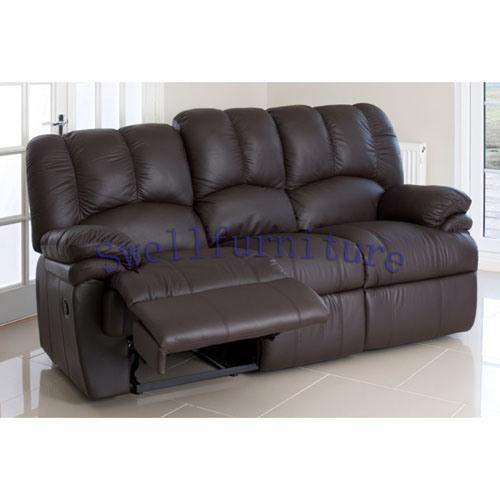 Milan Leather Sofa Macys: China Recliner Milan Leather Sofa (SWS-B426)