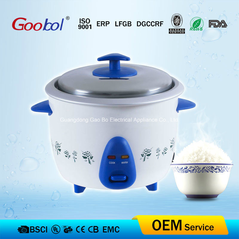 Small Rice Cooker for Single Body or Small Family Use 3cups Capacity