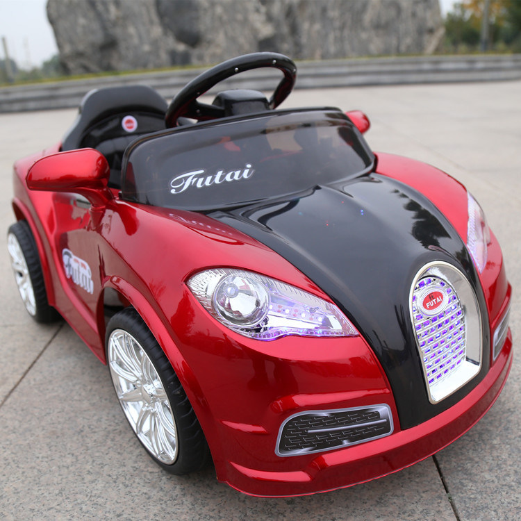 2015 New Baby Ride on Car - Ly-W-0029 pictures & photos