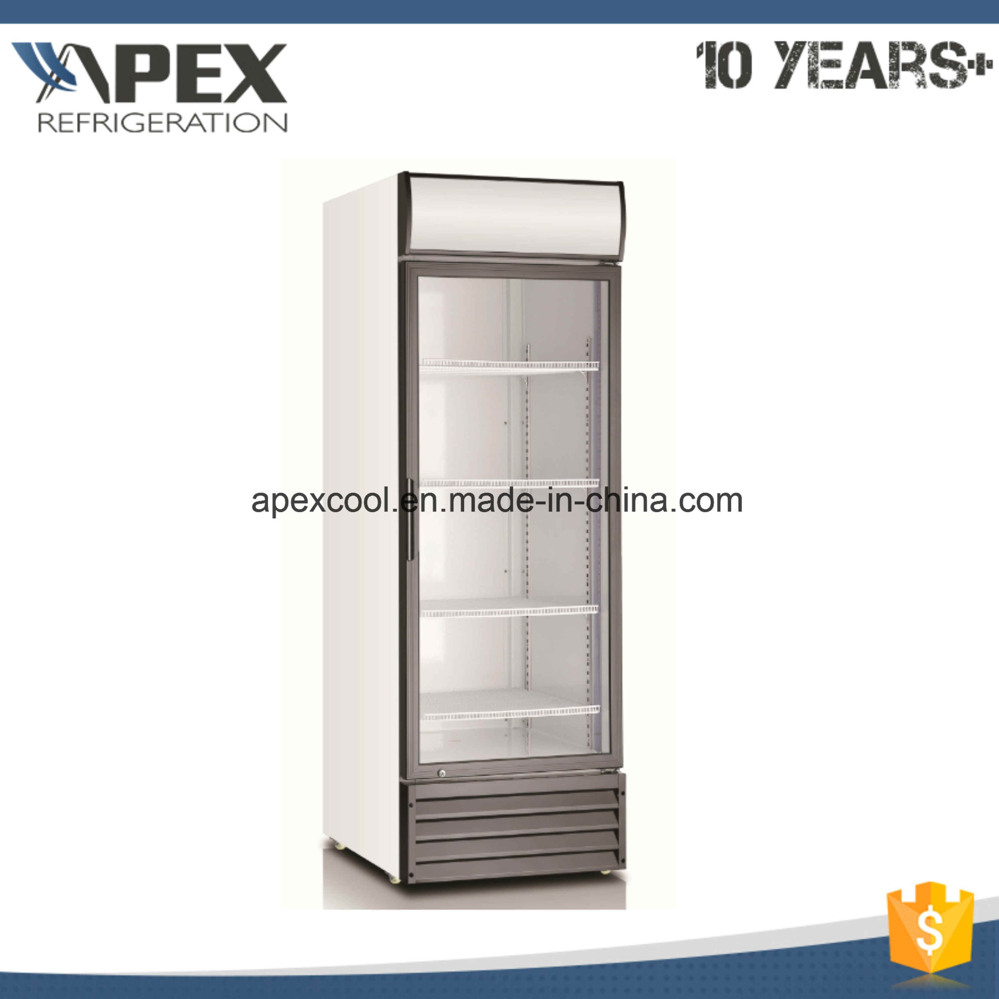 bottom amana steel of freezer stainless ft door cu with refrigerator drawer single awesome