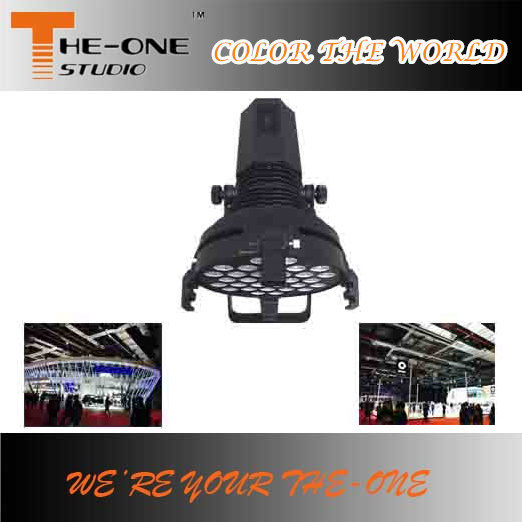 China New Product PCSW CREE LED Car Show Light China Car Show - Led car show lights