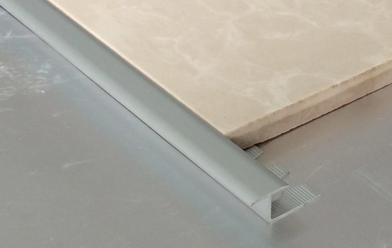 China Aluminum Transition Strips Floor
