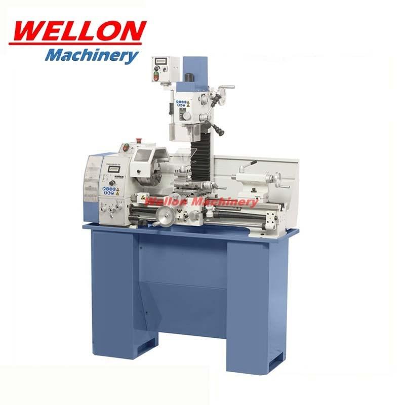 China Multi Purpose Lathe Machine (Combination Turning