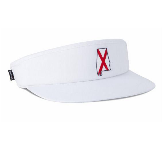 e90167cca [Hot Item] Fashion Women′s White Cotton Plain Embroidery Golf Caps