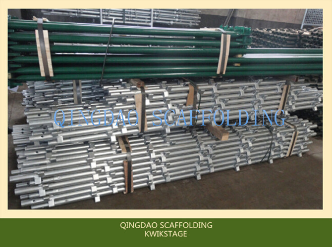 Australian Standard System Scaffolding Kwikstage pictures & photos