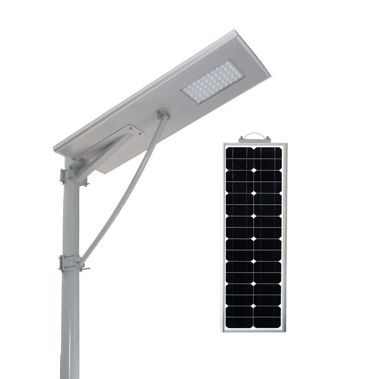 30 Watt Led Street Light Solar Ed