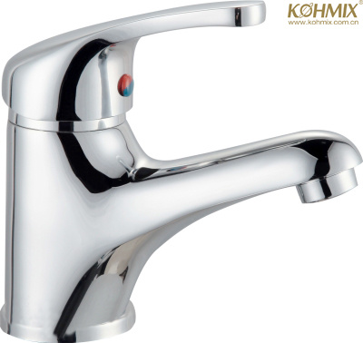 Single Handle Good Selling 35&40mm Basin Faucet pictures & photos