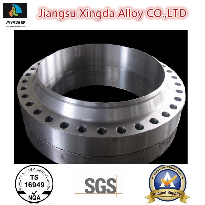 Inconel718 High Temperature Alloy Uns N07718 (GH4169)