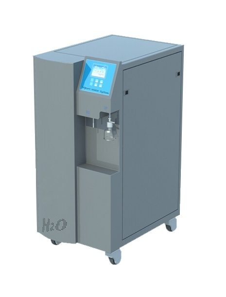 [Hot Item] Electroplating Water Treatment with Reverse Osmosis Module Z66